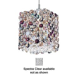 Refrax Pendant Light - RE0505 (Spectra Clear) - OPEN BOX RETURN