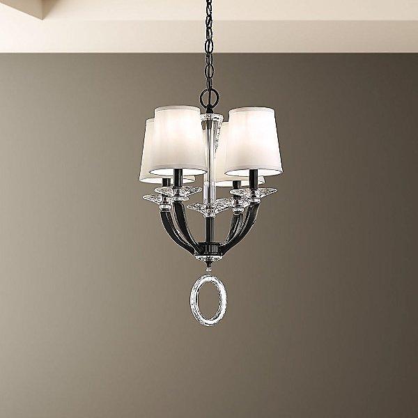 Emilea 4 Light Pendant Light