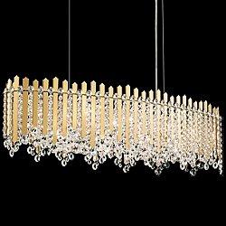 Chatter Linear Suspension Light