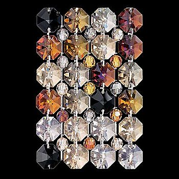 Boa SWAROVSKI  ELEMENTS Crystal