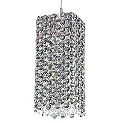 Schonbek brand crystal chandelier lighting ylighting refrax pendant light re0509 mozeypictures Choice Image