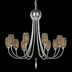 Dionyx Chandelier - DI2527
