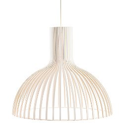 Victo Pendant 4250 (White/Incandescent) - OPEN BOX RETURN