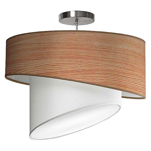 Twist Pendant Light