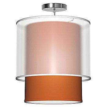 Shown in Silk Orange shade