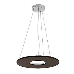 Portal Low Profile Suspension Light