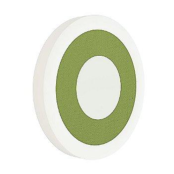 Silk Verde
