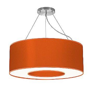 Silk Orange Finish