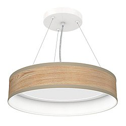 Luca LED Pendant Light