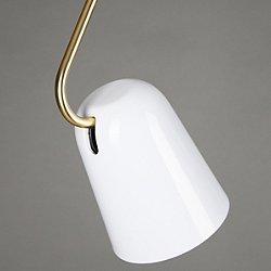 Dobi Pendant Light