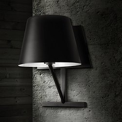 Concom Wall Light