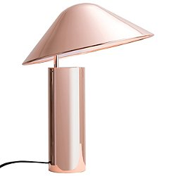 Damo Table Lamp (Copper) - OPEN BOX RETURN