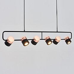 Ling PL6 Linear Suspension Light