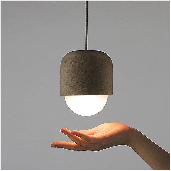Castle Muse LED Mini Pendant Light