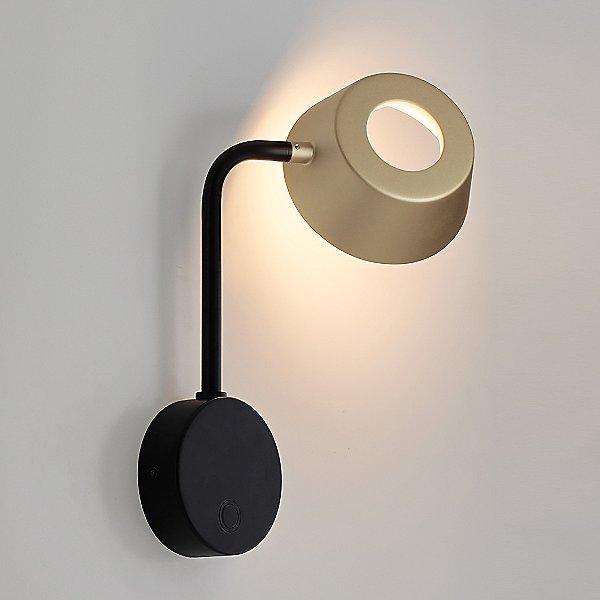 Olo Wu LED Wall Sconce