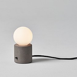 Castle Muse Table Lamp