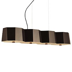 Zhe Pendant Light