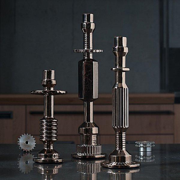 Diesel Transmission Candlestick