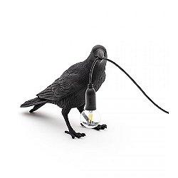 Bird Outdoor Table Lamp