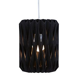 Pilke Barrel Mini Pendant Light
