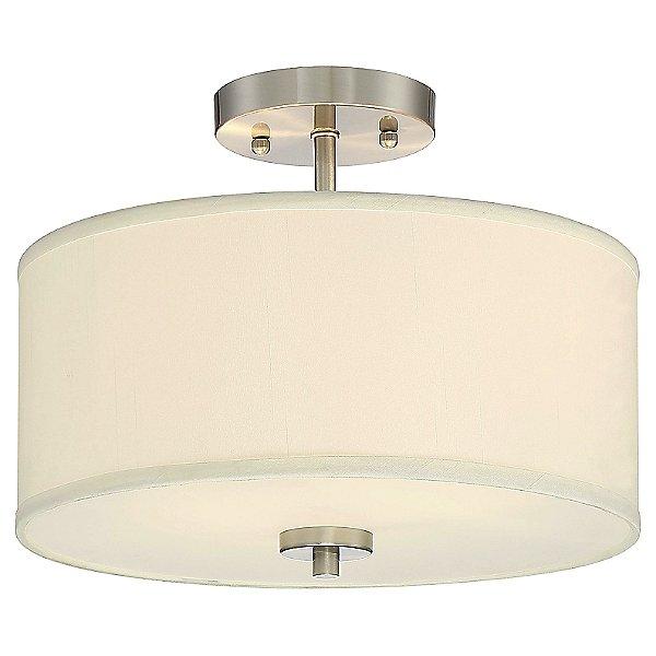 Alexander Semi-Flush Mount Ceiling Light