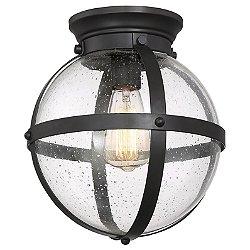 Grace Flush Mount Ceiling Light