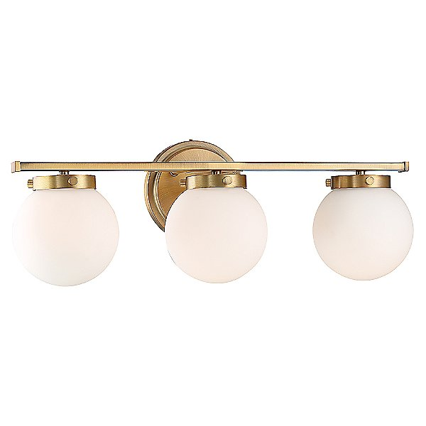 Anita 3-Light Vanity Light