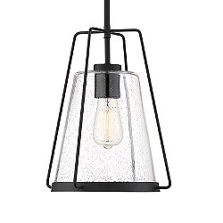 Mateo Outdoor Pendant Light