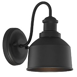 Ella Outdoor Wall Light
