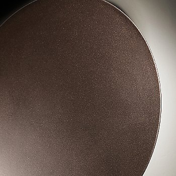 Shown in Coppery Bronze finish