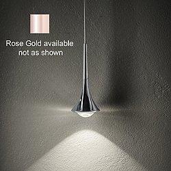 Rain Pendant Light (Rose Gold) - OPEN BOX RETURN