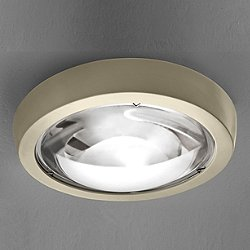 Nautilus Spot LED Flush Mount Light
