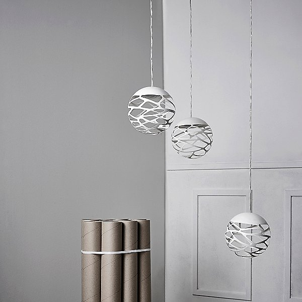Kelly Cluster LED Pendant Light