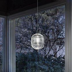 Jefferson 168402 LED Mini Pendant - OPEN BOX RETURN