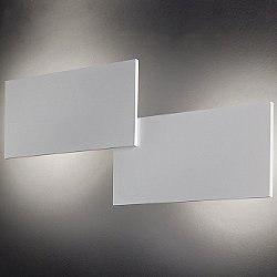 Puzzle AP3-PL3 Wall and Ceiling Light