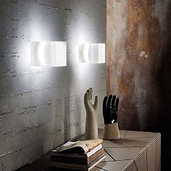 Beetle Mini Cube Led Wall Ceiling Light
