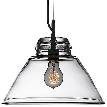 Cavendish Pendant Light / illuminated