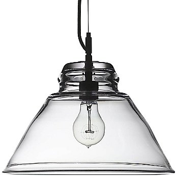Cavendish Pendant Light / not illuminated