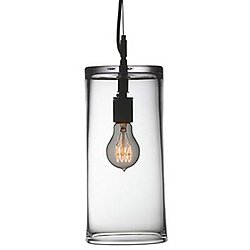 Emerson Wide Pendant Light