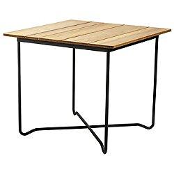 GRINDA Square Table