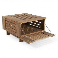 Skanor Coffee Table, Square - OPEN BOX RETURN
