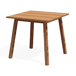 OXNO Square Table