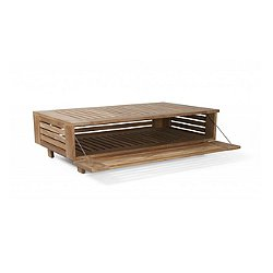 Skanor Coffee Table, Rectangular
