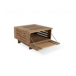 Skanor Coffee Table, Square