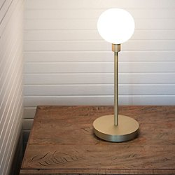 Stem Table Lamp