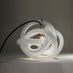 Wrap Table Lamp