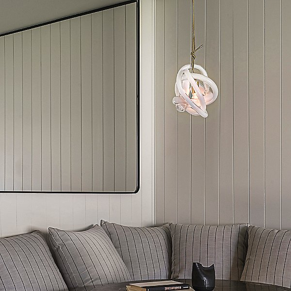 Wrap Pendant Light