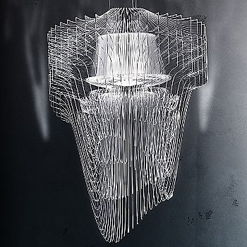 Transparent finish