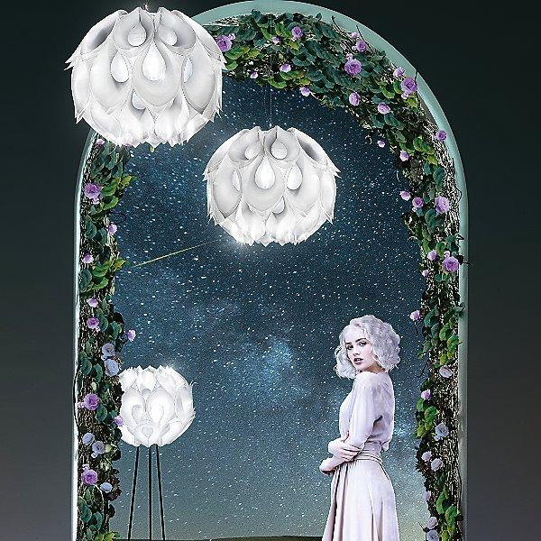 Flora Pendant Light