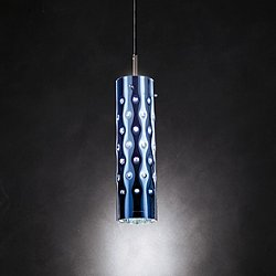 Dimple Pendant Light